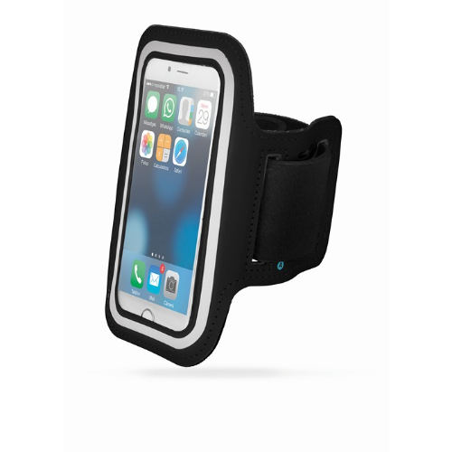 Neoprene armband pouch          in