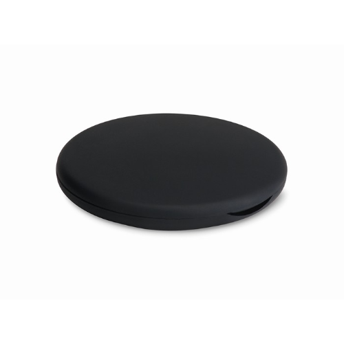 Double sided compact mirror in