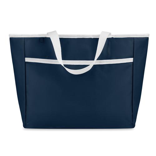 Cooler Bag/Shopping Bag in blue