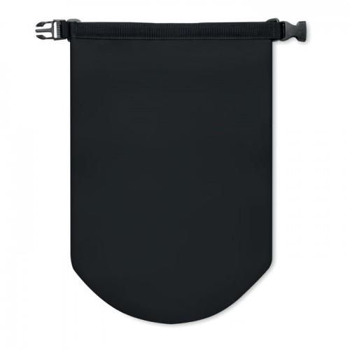 Waterproof bag PVC 10L in yellow