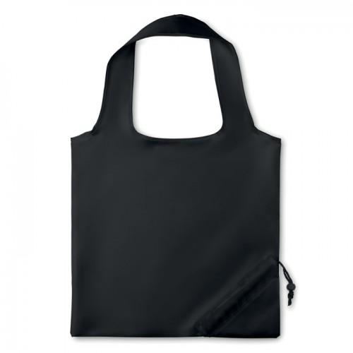 210D Foldable bag in white