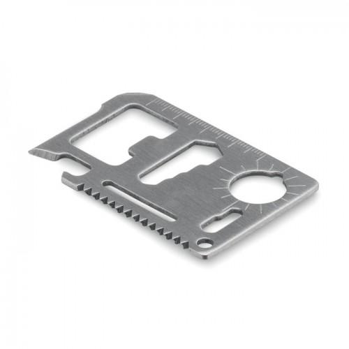 Multi-tool pocket in black