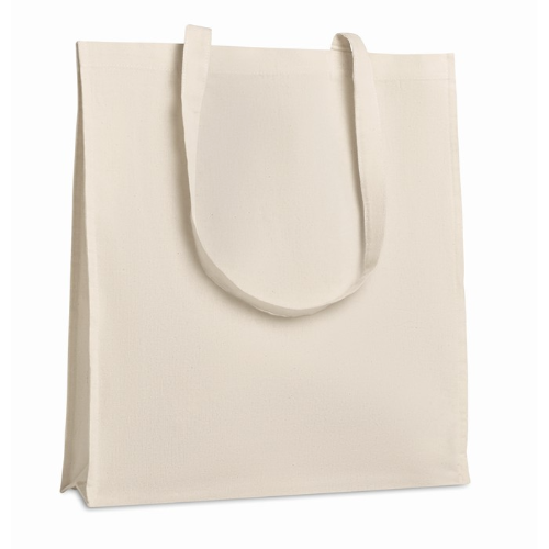 Shopping Bag With Gusset in