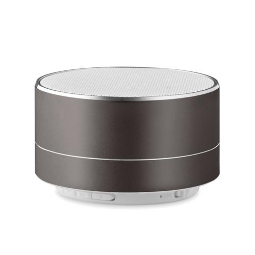 3W wireless speaker             in titanium