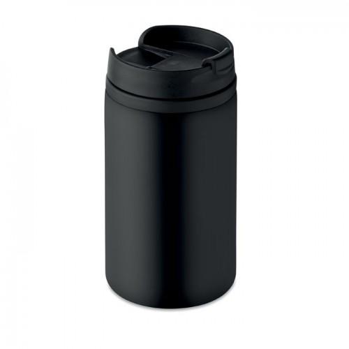 250 ml mug in black