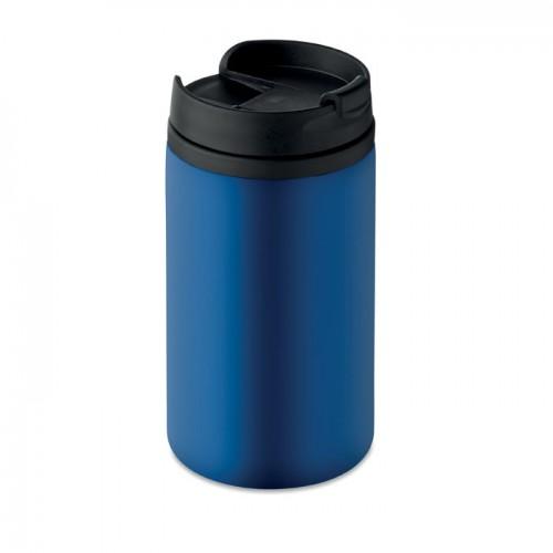 250 ml mug in blue