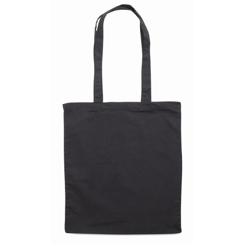 Cotton shopping bag 140gsm      in