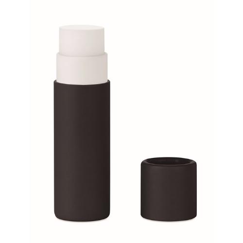 Carton finish lip balm