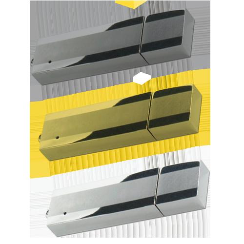 Race Metal USB Flash Drive in silver