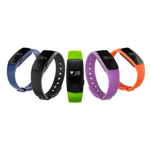 Wireless Fitness Tracker
