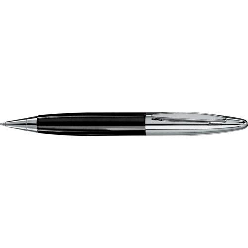 LPC 016 Ballpen (Laser Engraved 360) in black