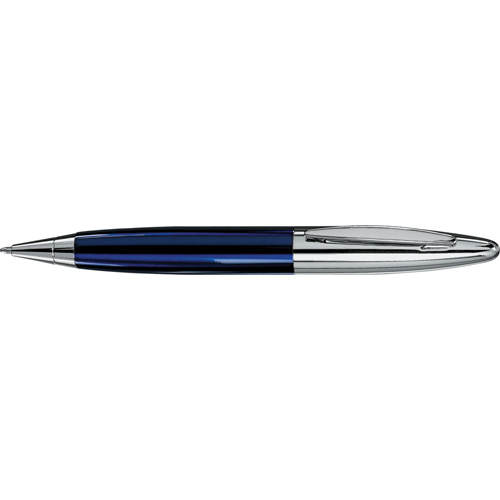 LPC 016 Ballpen (Laser Engraved 360) in blue
