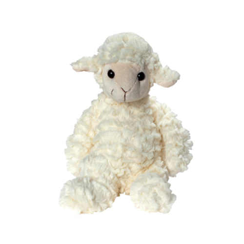 Plush Sheep Annika