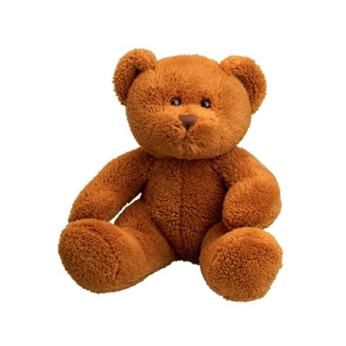 Softplus Teddy Bear Michaela