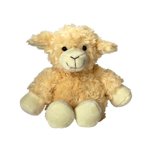 Plush Sheep Aaron