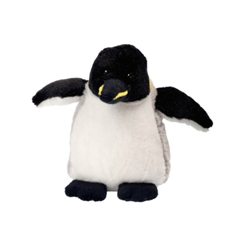 Plush Animal Penguin Marcel