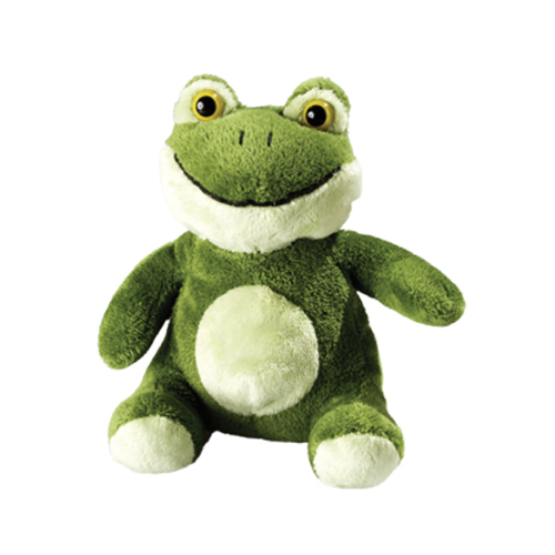 Softplush Frog Hans