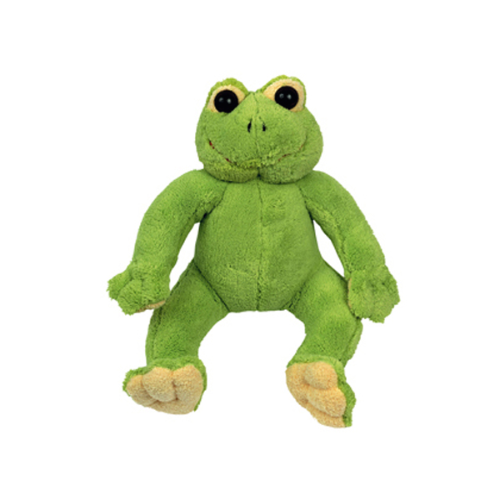 Softplush Frog Jens