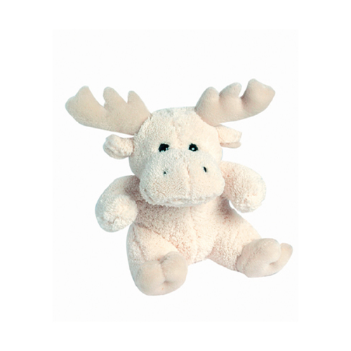 Softplush Mini-Moose Carlotta
