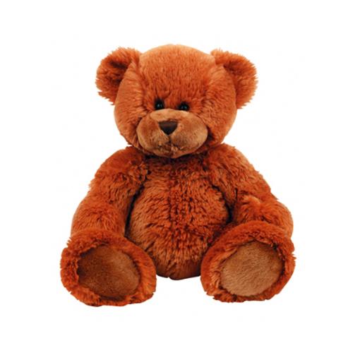 Supersoft Plush Bear Kerstin