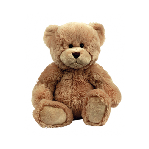 Supersoft Plush Bear Kenneth