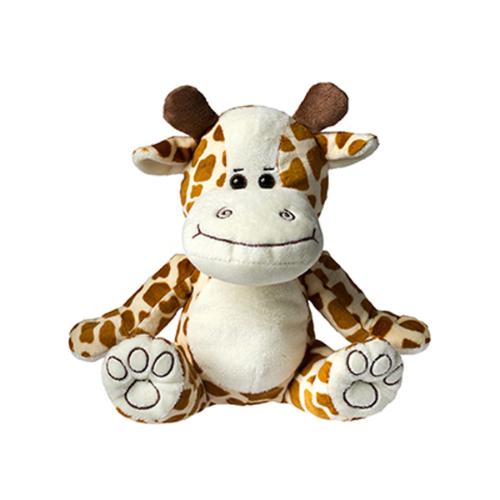 Plush Giraffe Leni