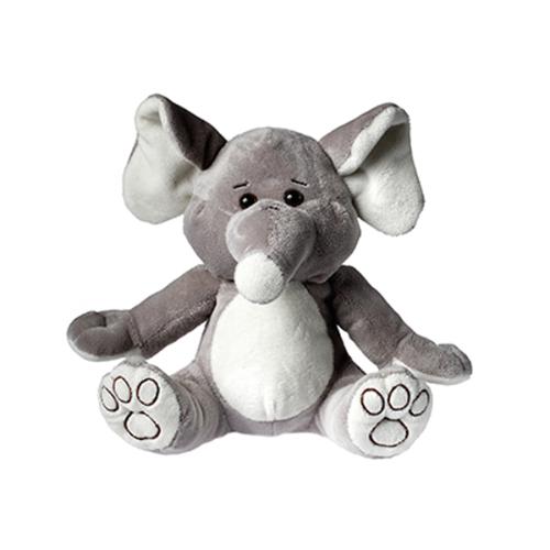 Plush Elephant Dori