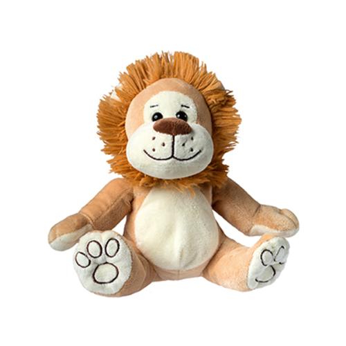 Plush Lion Rudi