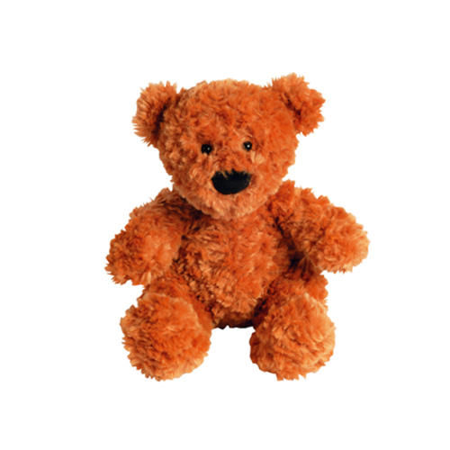 Supersoft Plush Bear Hanna