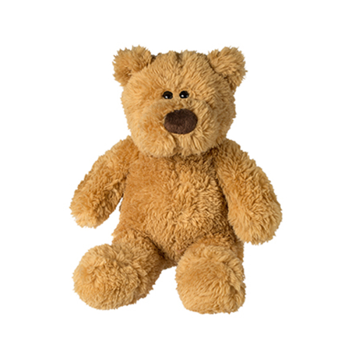 Plush Bear Ulrike