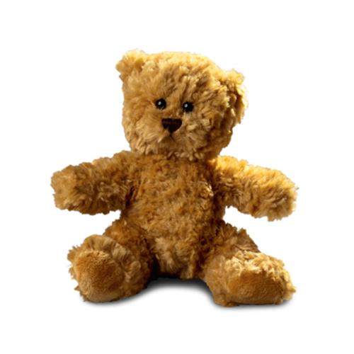 Supersoft Plush Bear Julia
