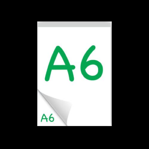 A6 Desk-Mate® Pad
