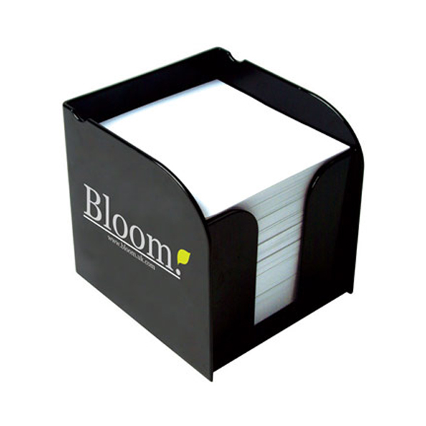 Block-Mate® Holder 5AH in black