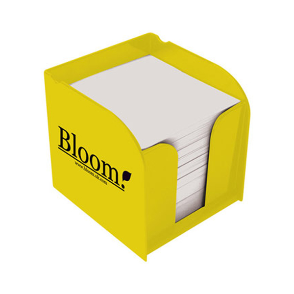 Block-Mate® Holder 5AH in yellow