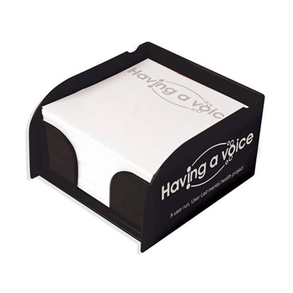 Block-Mate® Holder 5BH in black