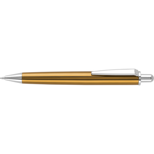 Atlas Ballpen in gold