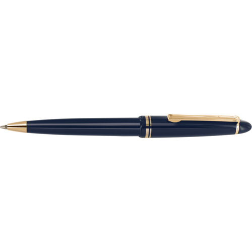 Alpine Gold Ballpen in blue