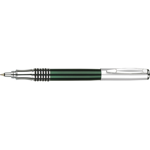 Ambassador Rollerball (Supplied with Gift Box PB50) in green