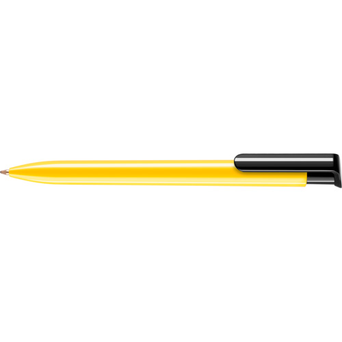 Absolute Colour Ballpen in yellow