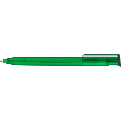 Absolute Frost Ballpen in green