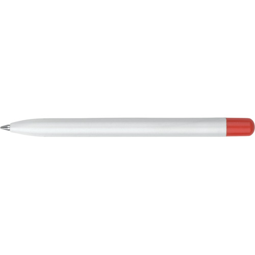 Challenger-1 Ballpen in red