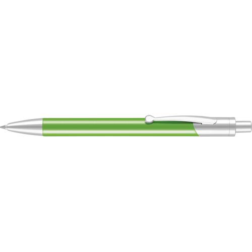 Calypso Ballpen in green