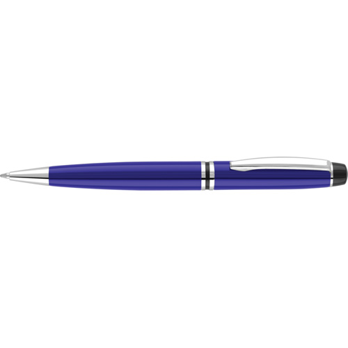 Churchill Ballpen in blue