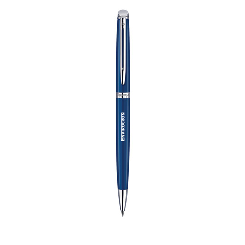 Waterman Hémisphère Essential Ballpen in blue