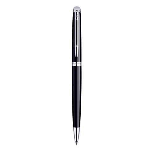 Waterman Hémisphère Essential Ballpen in chrome