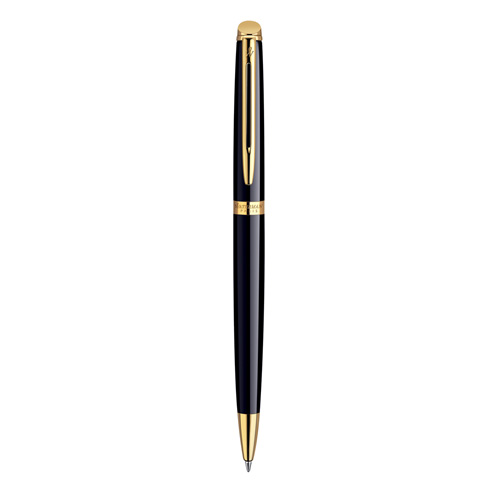 Waterman Hémisphère Essential Ballpen in gold