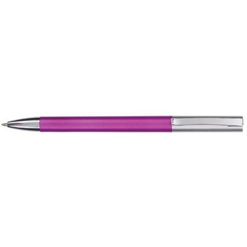 Jazz Pen in purple