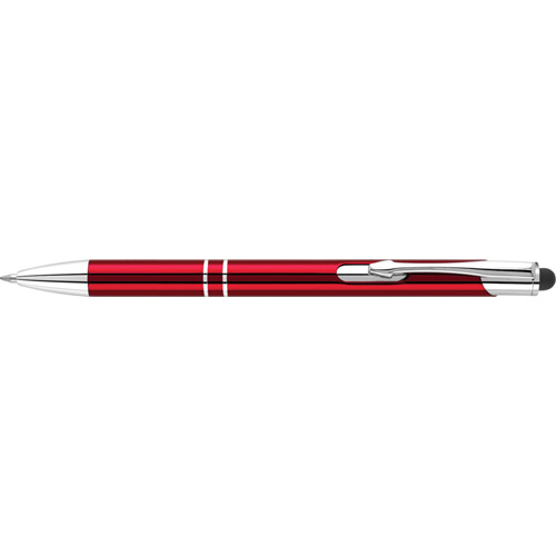 Electra-I Classic Ballpen in red