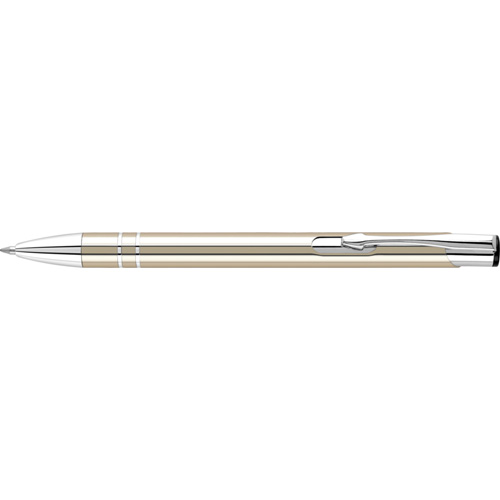 Electra Ballpen (Full Colour Print) in gold
