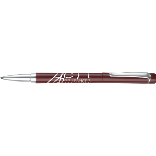 Evolution Ballpen (Supplied with PTT10 Triangular Tube) in white
